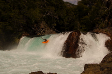 3rd drop-manso gorge